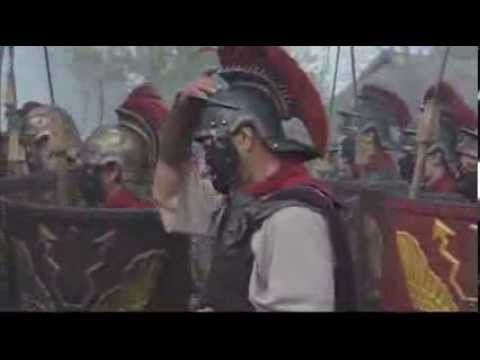 Rome: The Rise and Fall of an Empire - Episode 4: The Forest of Death (D...