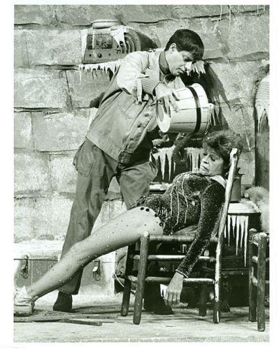Jerry & Martha Raye