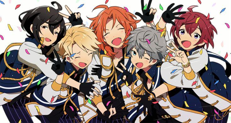 Knights | Ensemble Stars