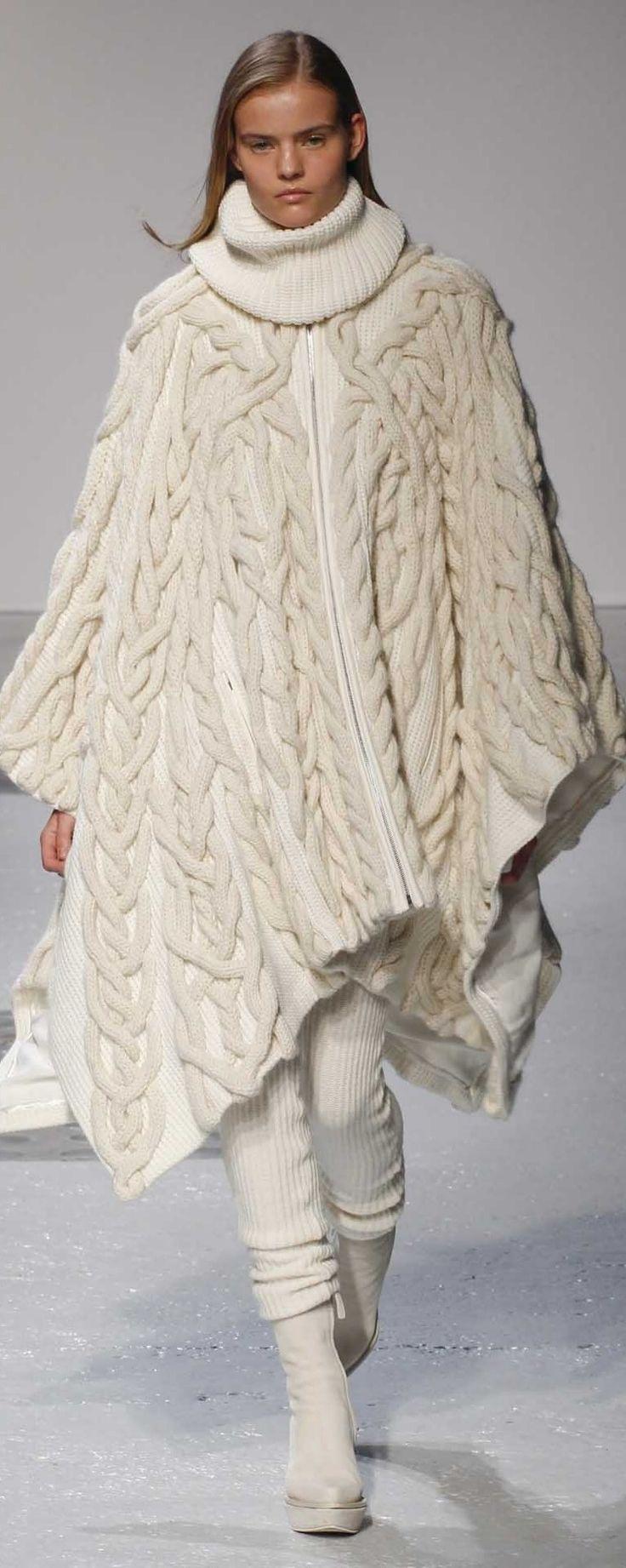 Barbara Bui ready-to-wear autumn/winter'14/'15, Source: Australian Vogue online