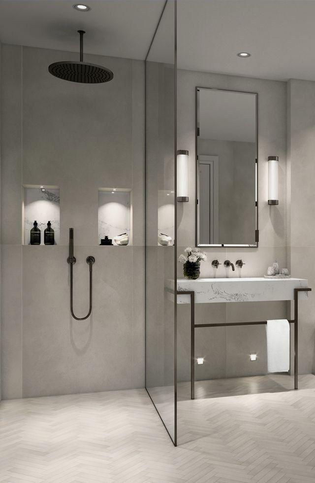 Primer Of Bathroom Remodeling In 2020 Modern Bathroom Design Bathroom Design Bathroom Interior Design