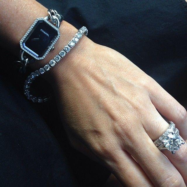 Diamonds //