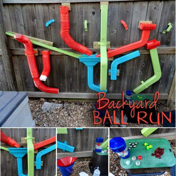 Mejores 939 imgenes de diy projects crafts en pinterest how to make fun backyard ball games for kids diy diy ideas diy crafts do it solutioingenieria Images