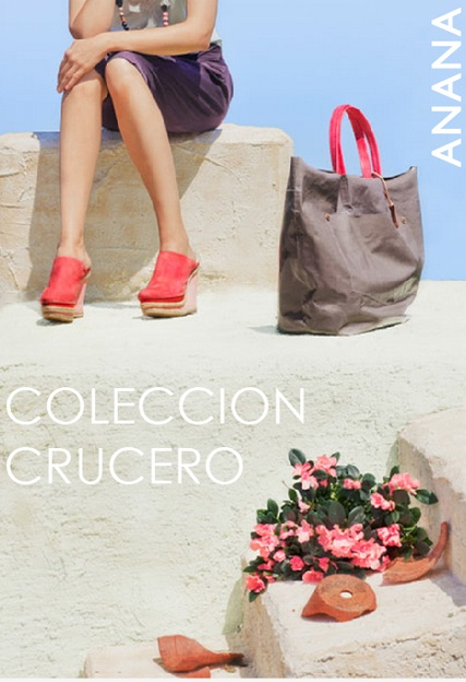 coleccion-crucero  WWW.ANANA.CL