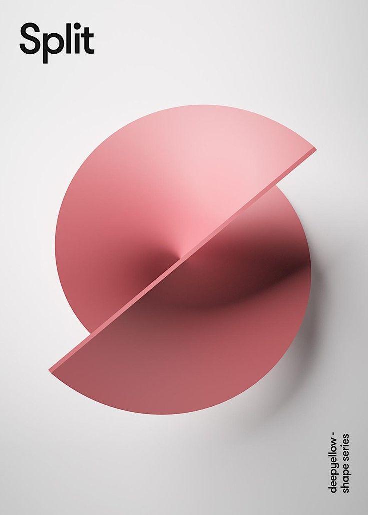 Das Spiel mit der dritten Dimension – neue Posters von Deepyellow sind wirklic… – KlonBlog.com (Lifestyle, Design, Street-Art uvm.)