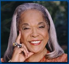Della Reese, half Native-American (Cherokee) half African-American.