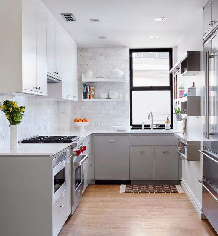 Las mejores 46 imágenes de Totally Tiny Kitchens en Pinterest ...