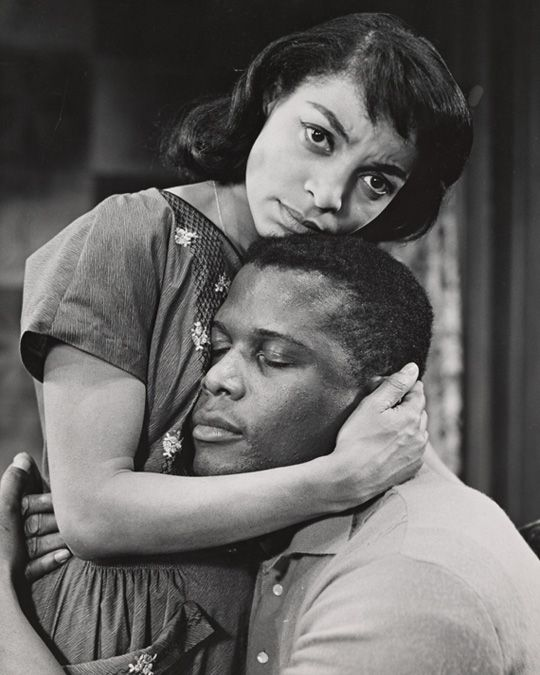 the will of maria in a raisin in the sun a play by lorraine hansberry This play tells the story of a lower-class black family's struggle to gain middle-class acceptance when the play opens, mama, the sixty-year-old mother of the family, is waiting for a $10,000 insurance check from the death of her husband, and the drama will focus primarily on how the $10,000 should be spent.