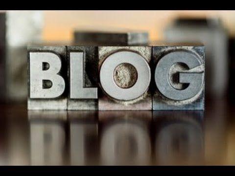Como Crear un blog y Ganar Dinero con el Tutorial 1