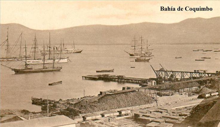 #Coquimbo 1900