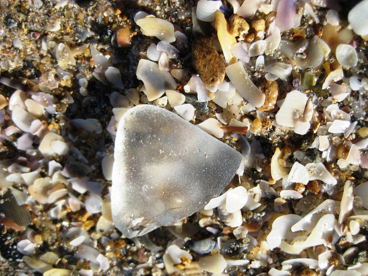 Sea Glass. By Erin Sheena Byrne. 1/10/2012