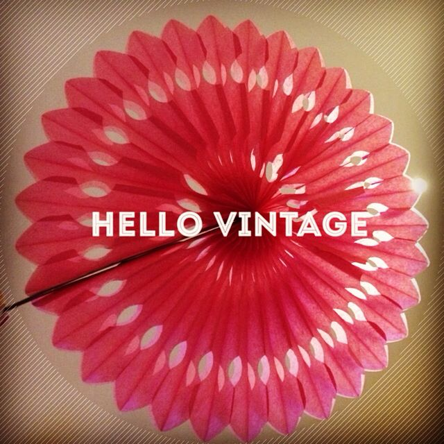 We have many tissue paper pom poms and fans available to hire for your next event.   www.hellovintage.com.au www.facebook.com/hellovintagehire    #hellovintage #vintage #vintagewedding #wedding #weddingdecoration #hipsterwedding #hipster #reception #tissuepaperpompoms #pompoms #fan #tissuepaper #babyshower #bridalshower #photobooth #photoboothprops #customwedding  #weddingphotography  #weddinghire