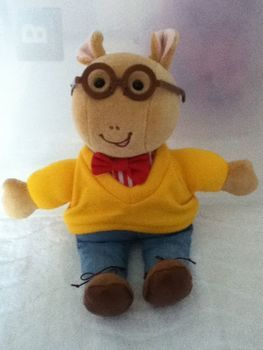 Arthur Plush Toys 19