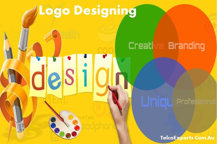 Searching for creative #LogoDesigner? Design your company or brand logos with Telco Expert.