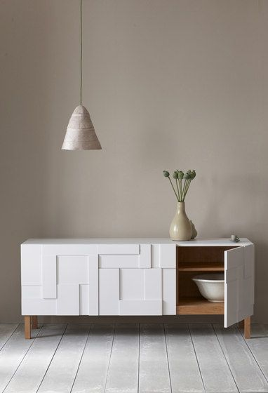 Credenze | Mobili contenitori | Alba | Pinch | Russell Pinch. Check it out on Architonic