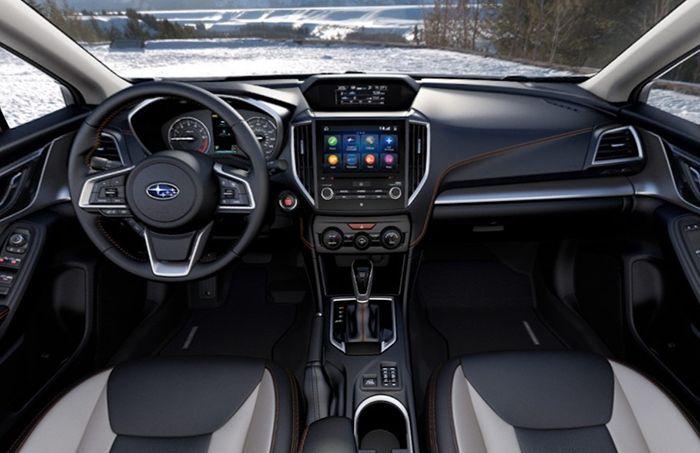 2020 Subaru Crosstrek: Specs, Equipment, Price >> The 2020 Subaru Crosstrek 2 0i Limited Reviews Release Date