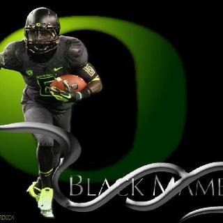 Black Mamba...Oregon Ducks