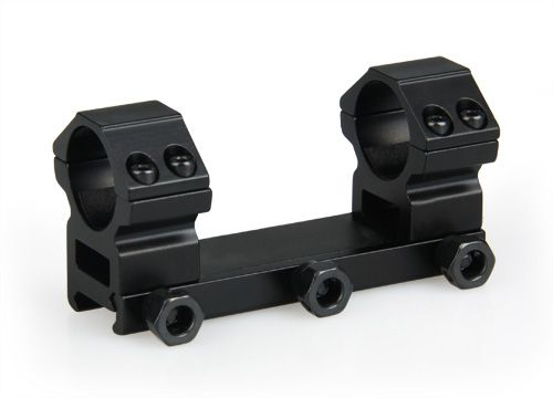 """New Arrival And High Quality Tactical Medium Profile 1"""" Scope Mount For Hunting CL24-0077"""