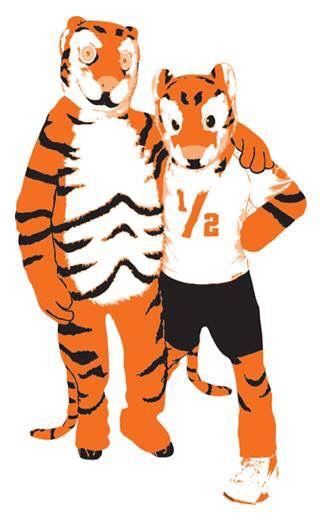 Clemson Mascots