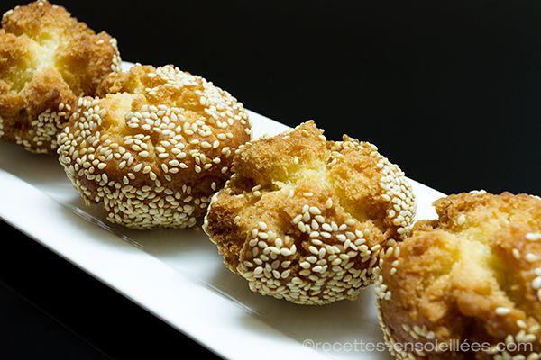 Bonbon millet biscuit frit sans graisse de porc pour for Koi y mange zordi