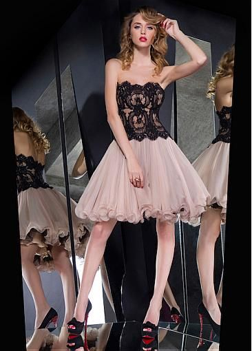 Chic Tulle