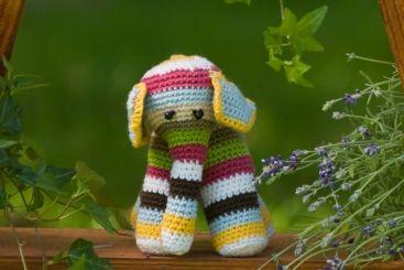Elefant Fabi
