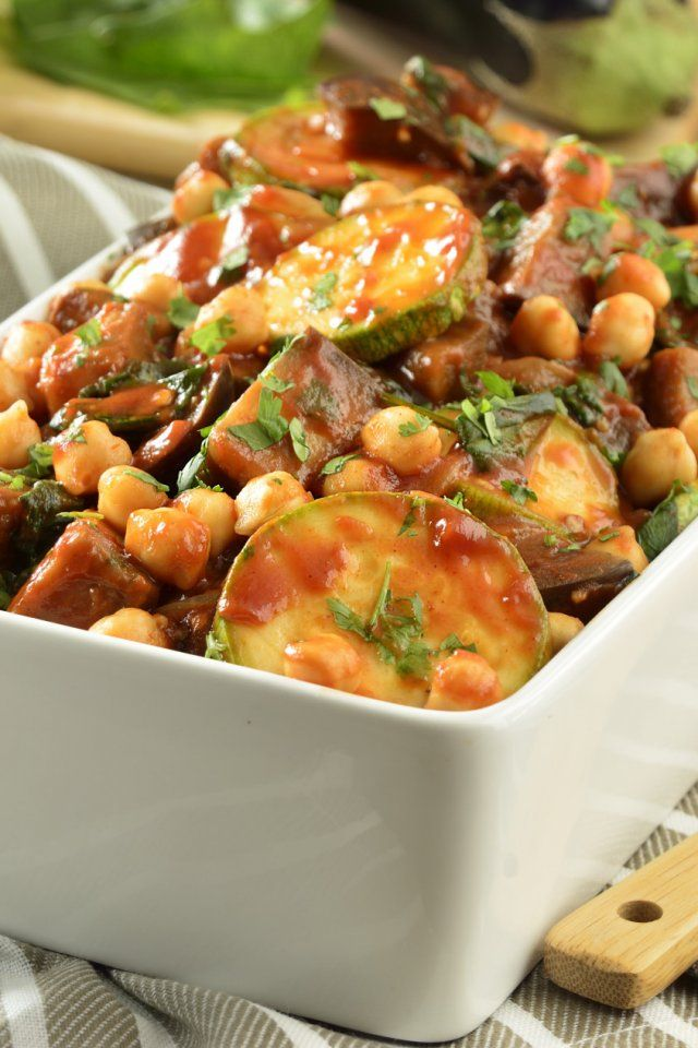Estofado Vegetariano Receta Receta Estofado Estofado De Verduras Estofado
