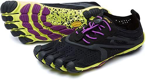 New Vibram FiveFingers Women's V-Run Shoes  Toesocks Bundle Women shoes. [$119.95] amazingtopideas Fashion is a popular style
