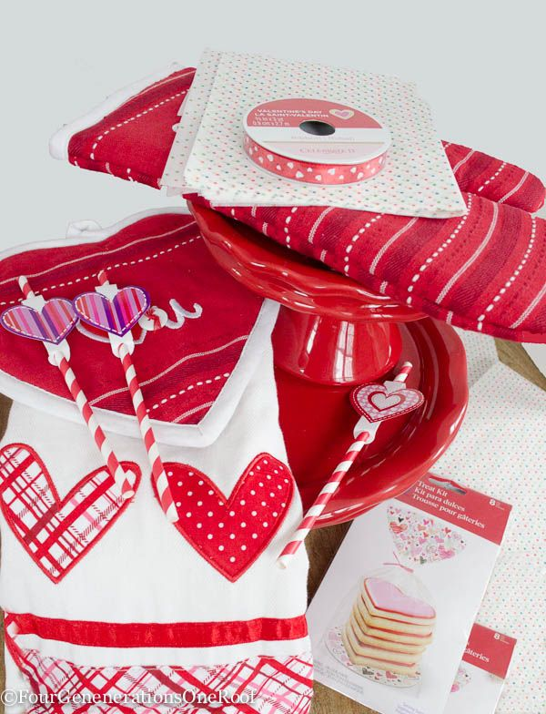 Try this kid friendly valentine 39 s day cookie recipe easy for Kid friendly valentine recipes