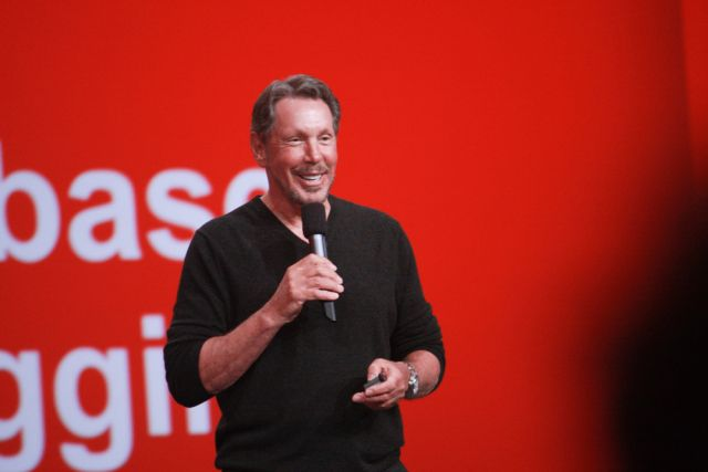 Business software giant Oracle today said it would acquire TOA Technologies, a privately held cloud software company that specializes in handling the dispatching of field service workers.