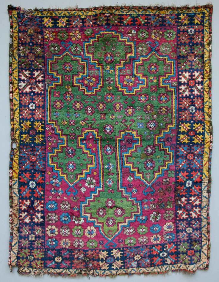 Armenian, Marash Rug Anatolia ( antique )