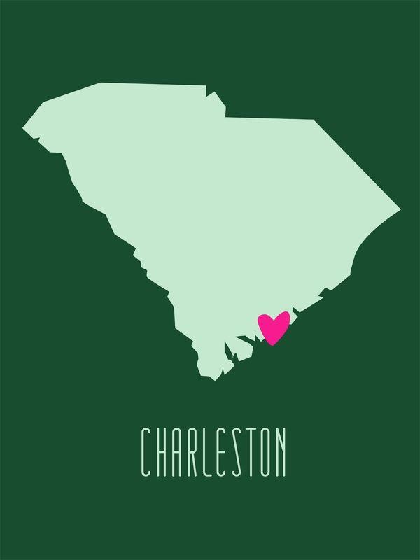 Charleston!!