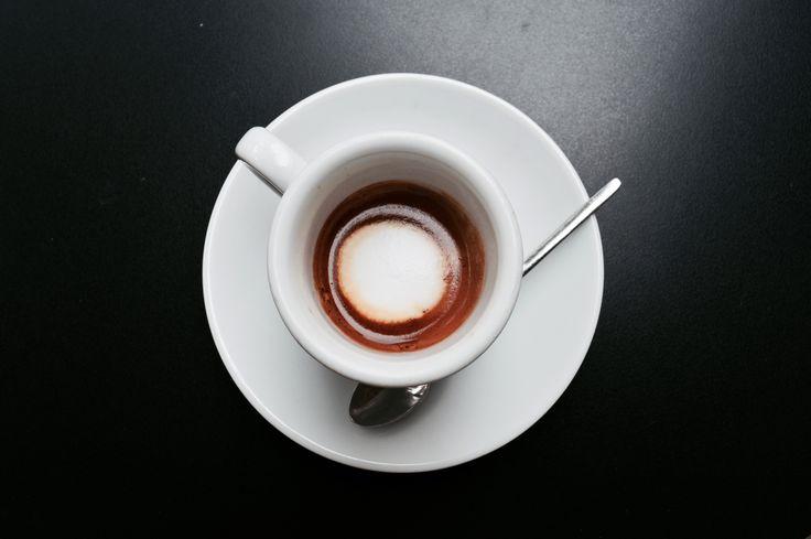 #coffee #macchiato