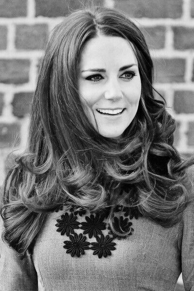 Kate MiddletonDuchess Of Cambridge, The Duchess, Hair Colors, Katemiddleton, Beautiful, Gorgeous Hair, Kate Middleton, Princess Kate, Princesses Kate