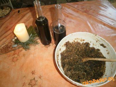 Sirup z topinambura