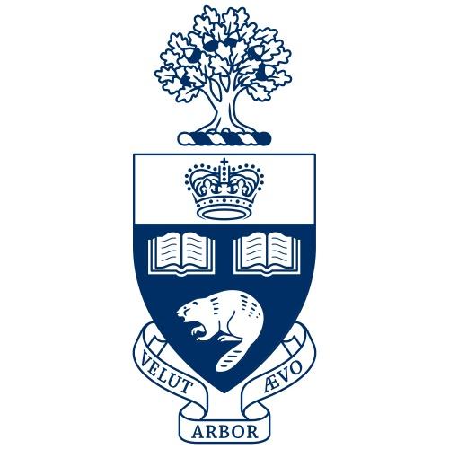 The University of #Toronto's #CoatofArms | #UofT  #heraldry