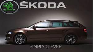 ŠKODA AUTO a.s. je největší český výrobce automobilů.