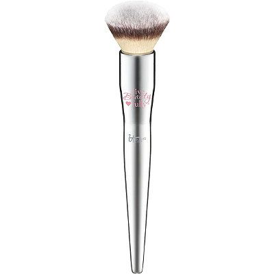 IT Brushes For ULTALive Beauty Fully Buffing Mineral Powder Brush #206