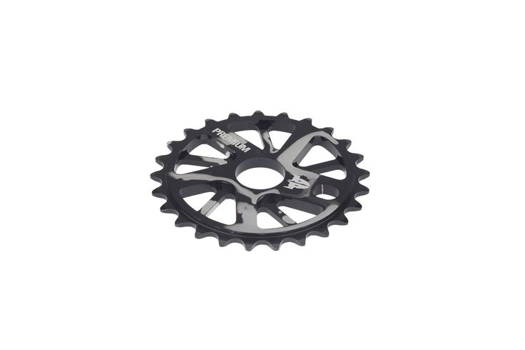 Premium BMX - Parts - Gnarstar Sprocket Smoked