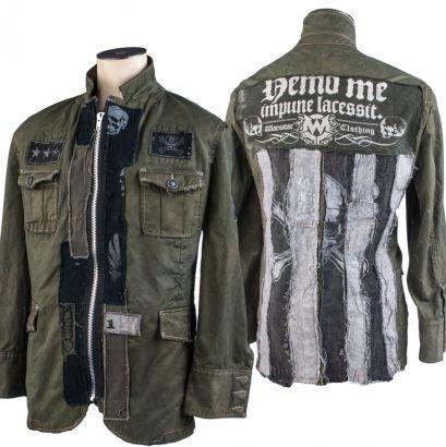 Wornstar Custom Jacket