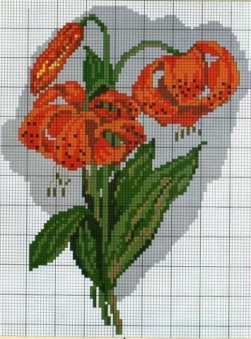 схемы для вышивки крестиком или бисером | biser.info - всё о бисере и бисерном творчестве