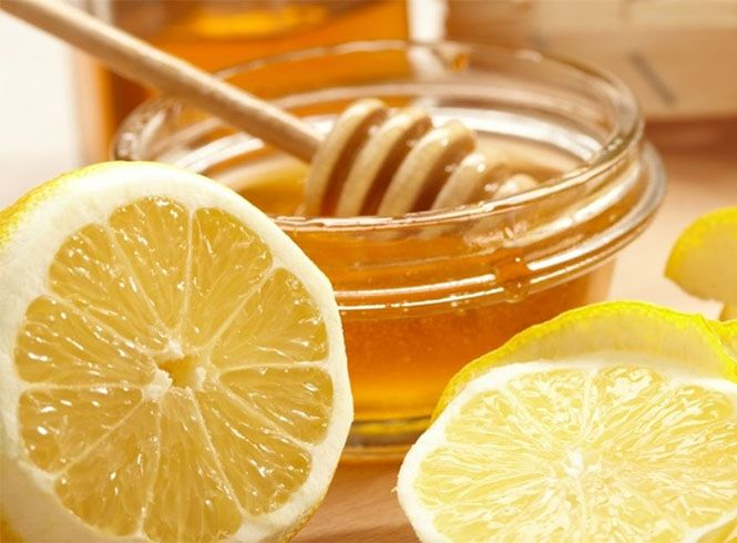 how to apply honey on face for dry skin