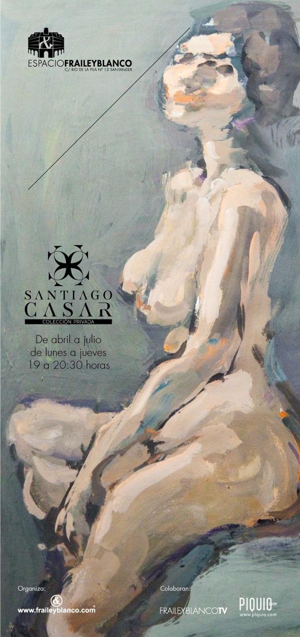 Este lunes estrenamos nueva exposición en Espacio Fraile y Blanco: Chillida, Picasso, Miró... ¡Sois tod@s bienvenid@s!