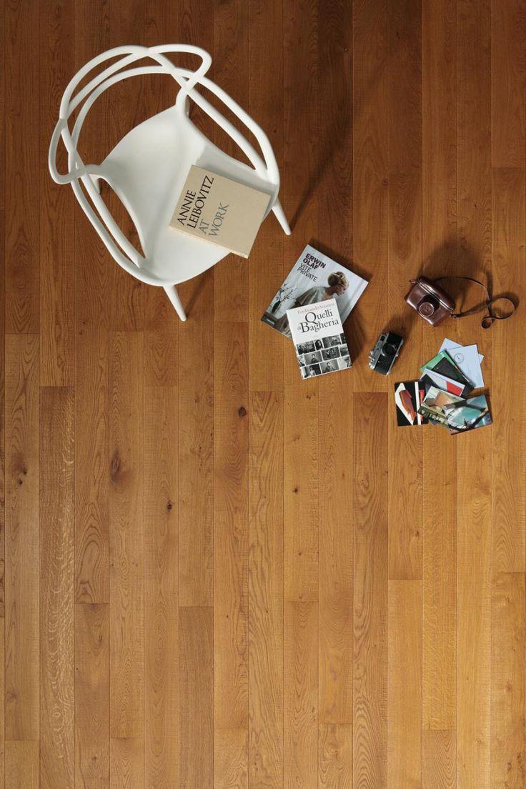 Pavimento in legno Rovere Stilart Siena