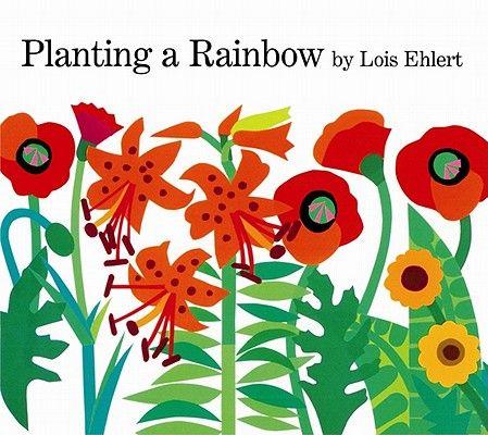 Planting a Rainbow | IndieBound