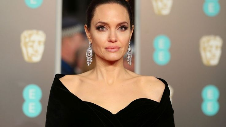 Angelina Jolie says being 'a balanced person' helps her avoid living 'an empty life' Entertainment