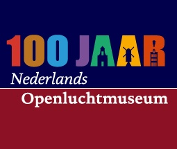 Open Lucht Museum:  holland in one day -- buildings from all over Holland and different time periods