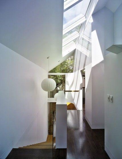 1000 ideas sobre escaleras para segundo piso en pinterest - Escalera exterior para segundo piso ...