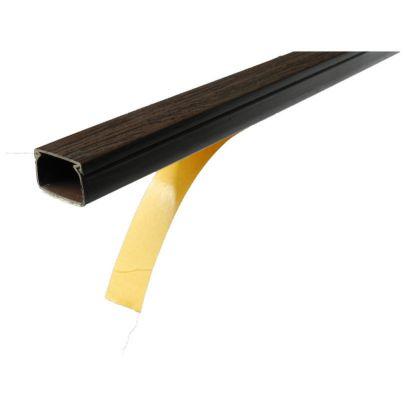 Κανάλι+Διαχείρισης+Καλωδίων++Καφέ+σκούρο+ξύλο+Αυτοκόλλητο+16x16mm+8000510-16016A.M1+VITO+8000510Αυτοκόλλητο+κανάλι+σε+χρώμα+ξύλου+16Χ16mm+VITO,+ιδανικό+για+μαστορέματα+σε+εσωτερικούς+χώρους,+με+αντοχή+σε+μεγάλες+διαφορές+θερμοκρασίας.+Είναι+κατάλληλο+για+για+τηλεπικοινωνιακά+ή+μικρά+καλώδια+(+ΝΥΛ,+ΝΥΑ,+ΝΥΑF,+NYLHY+ή+μεγαφωνικά+κ.ά.+)Χαρακτηριστικά:  Δεν+προκαλεί+φλόγα Πιστοποίηση+CE Συμβατό+με+RoHS Αξιόπιστη+αυτοκόλλητη+λωρίδα  Σημείωση+:+Η+τιμή+μονάδος+αναφέρεται+σε+μέτρο+μήκους.++μο...