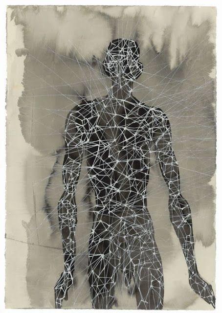 MY MAGICAL ATTIC: BRITISH ARTIST ANTONY GORMLEY
